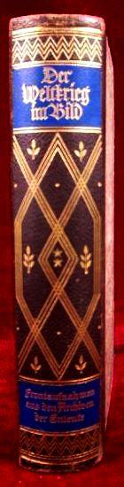 Libro-álbum Documental de 1929